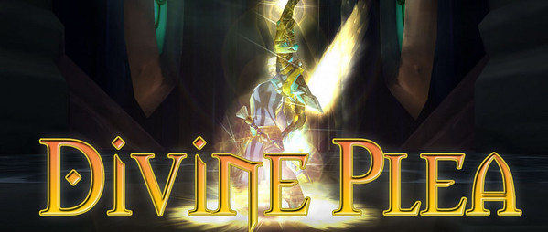 Divine Plea